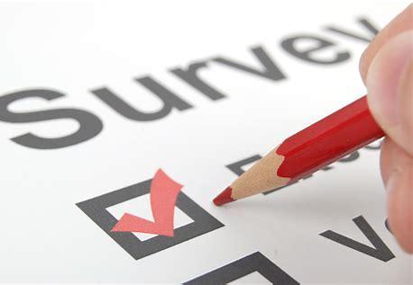 Survey garphic
